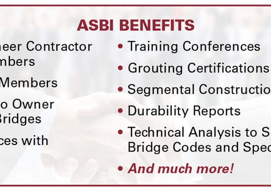 ASBI Benefits Table