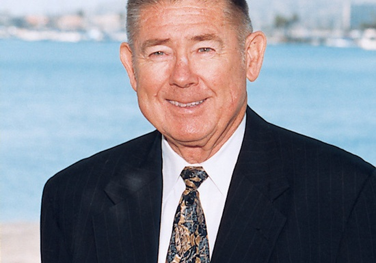 James E. Roberts, P.E.; Honarary Member ACI; Honorary Member ASCE; President, American Segmental Bridge Institute